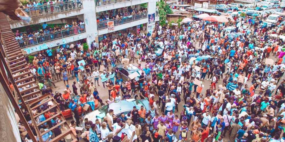 How jail break in Edo happened - Nigerian Correctional Service