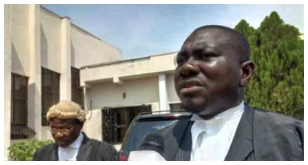 Nasarawa Attorney General tests positive for COVID-19