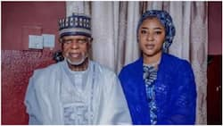 Nigeria's Customs Service boss Hameed Ali weds new wife in Kano state