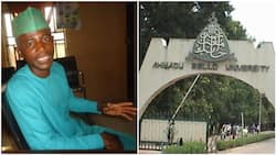 ABU student returns missing phone, his colleagues react