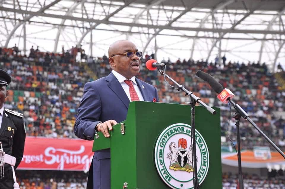 A/Ibom govt reacts to UK's insinuations on insecurity in state