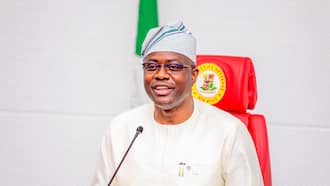 Just in: Prominent PDP governor speaks on defecting to APC, joining 2023 presidential race