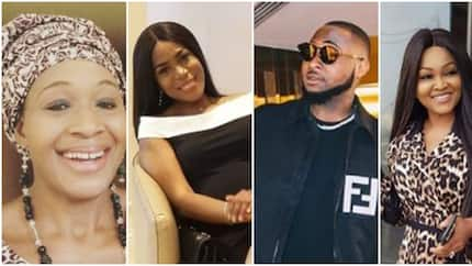 See 6 Nigerian celebrity feuds that rocked the entertainment industry in 2018