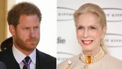 Royal biographer calls for Prince Harry's title to be revoked, says it's best for the family