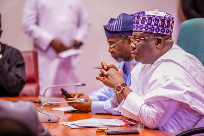 National Assembly shifts resumption of plenary by two weeks