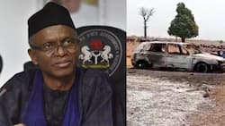 Kaduna attack: Death toll rises to 50 as Governor El-Rufai talks tough, reveals what he'll do to bandits soon