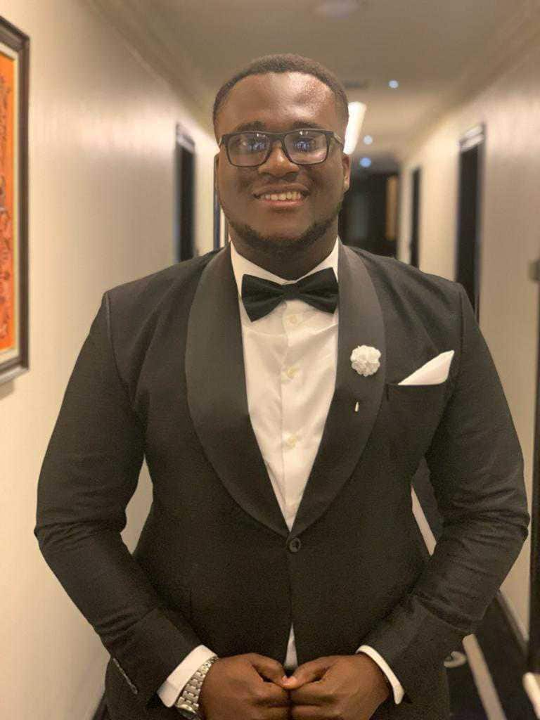 Nigerian B.sc holder bags PhD scholarship in US without master's degree