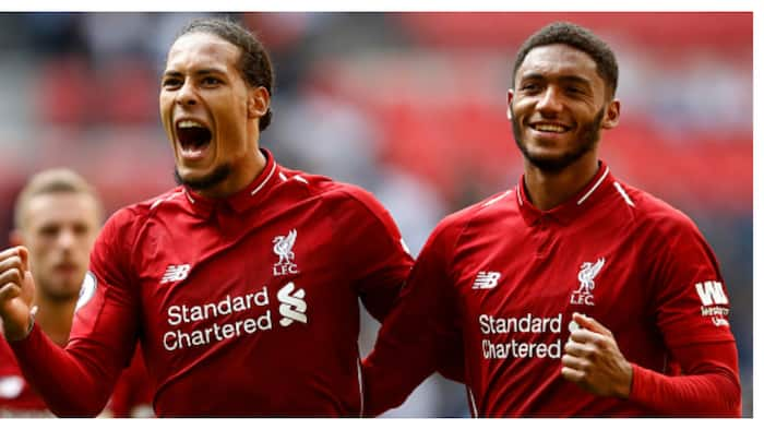 Massive boost as 2 Liverpool stars set to return in pre-season after suffering injury for many months