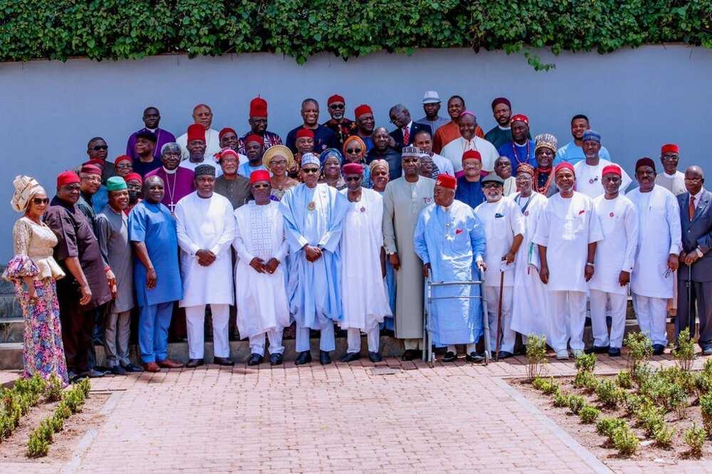 Igbo presidency: Southeast governors, Ohanaeze Ndigbo take important steps
