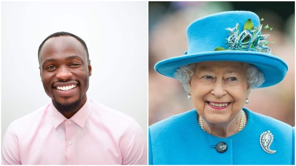 Nigerian man makes it, gain special academic feat