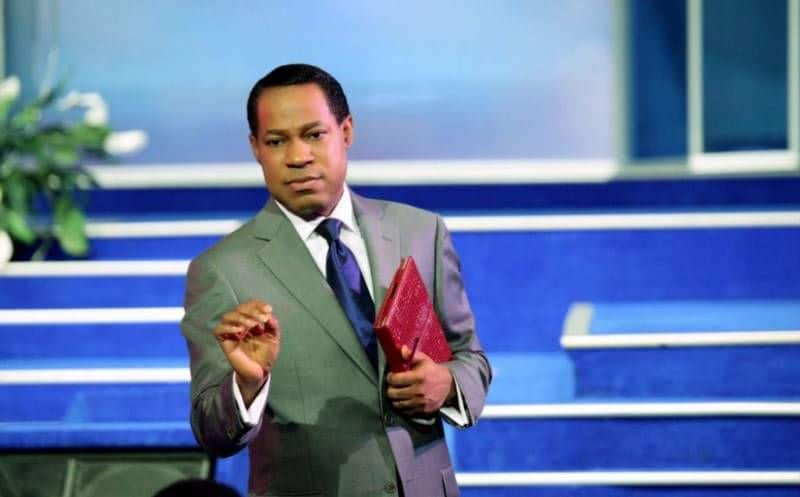 Oyakhilome: Testing for COVID-19 is one of the biggest fraud in Nigeria