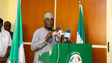 There is high corruption under current administration - Atiku alleges