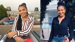 Joy as lady who graduated as her class best with 1st class employed by Bank of America; shares photos