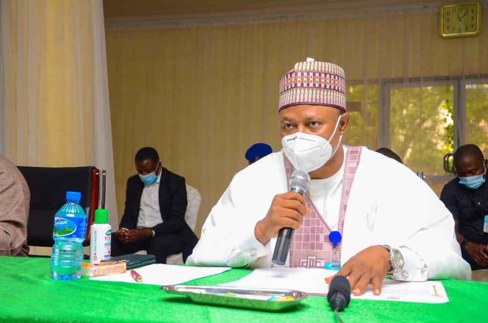 Senate fires NESG for calling on Buhari to withhold assent on BOFIA Act