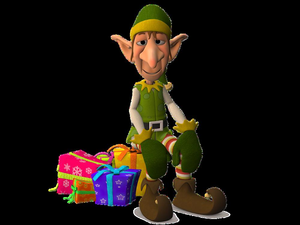 male elf names