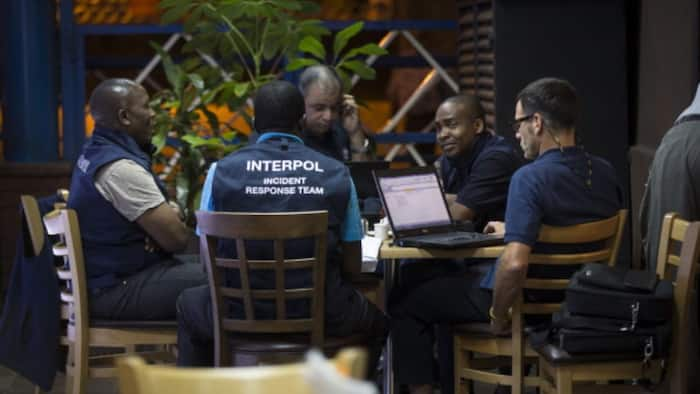 INTERPOL launches UK-funded initiative to fight cybercrime in Africa
