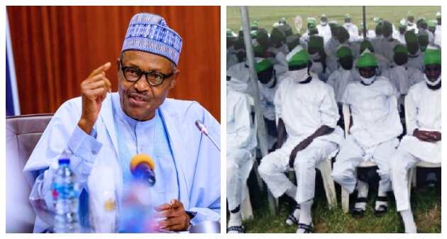 Boko Haram: We've no plan to pay repentant terrorists N150,000, says presidency