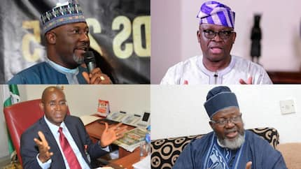 Year in Review: Top 5 controversial politicians in 2018