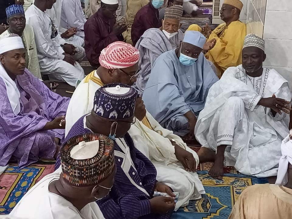 We've been praying for Buhari but can't see result, Sheikh Khalid, claims