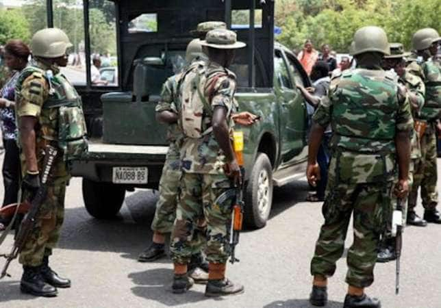 Massive re-organisation in Nigerian Army, commanders to battle insurgents