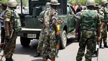 Breaking: Massive re-organisation in Nigerian Army, new officers to battle insurgents in north east