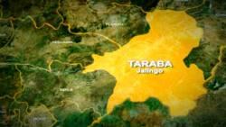 An harbe dan sanda har lahira yayin da 'yan bindiga suka sace jami'in kwastam a Taraba