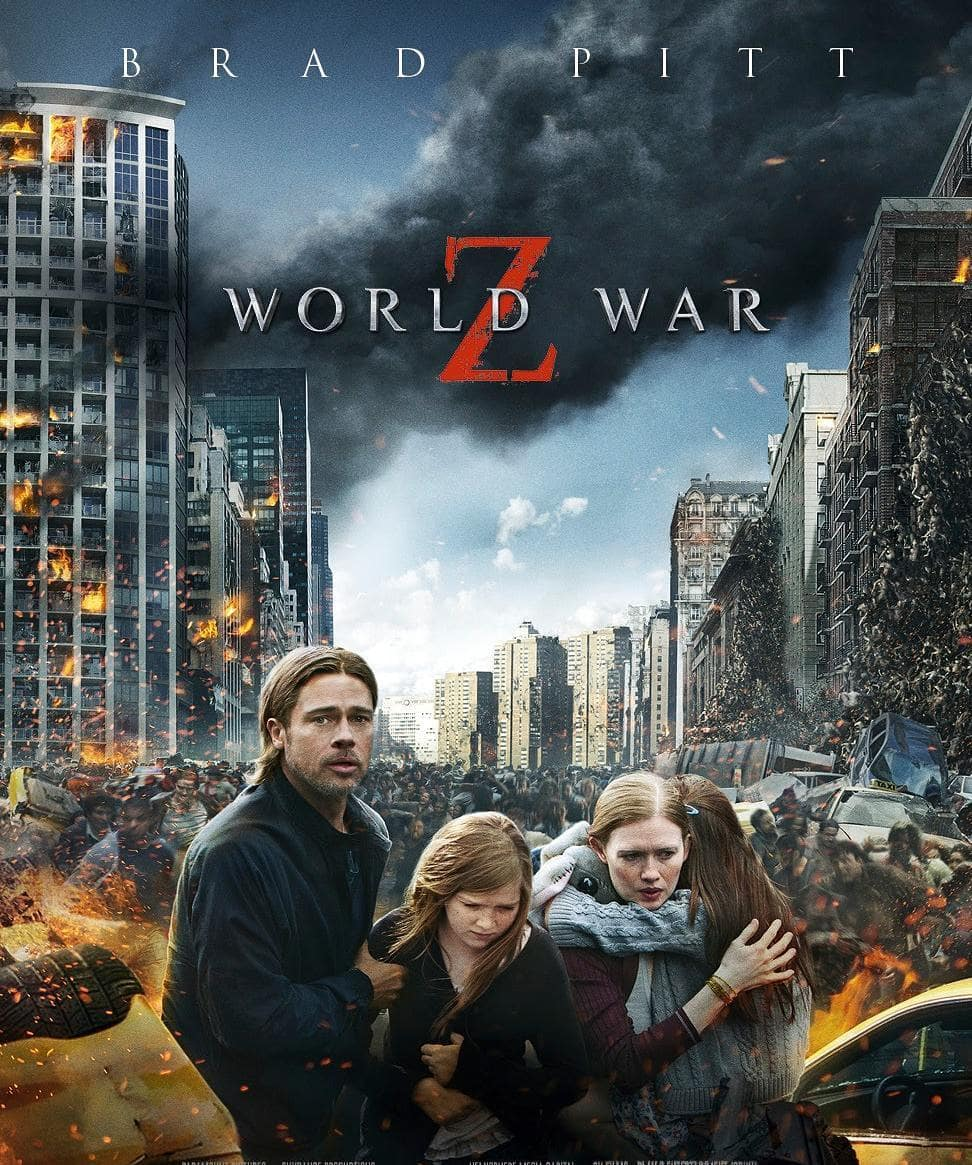 End of the world movies