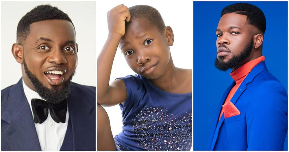 Top 5 comedy channels on YouTube in Nigeria