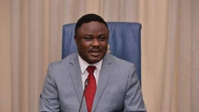 Ayade, deputy to vacate office? Cross River governor meets big trouble