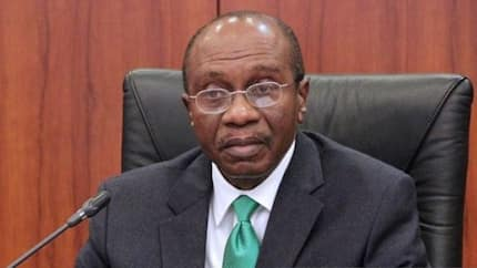 'It's fake news' - Emefiele debunks claims on Nigeria's rice imports