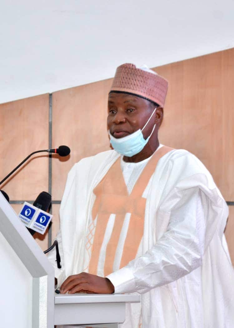 Nigeria is Bleeding, Defence Minister Laments, Reveals Location of Boko Haram Sponsors
