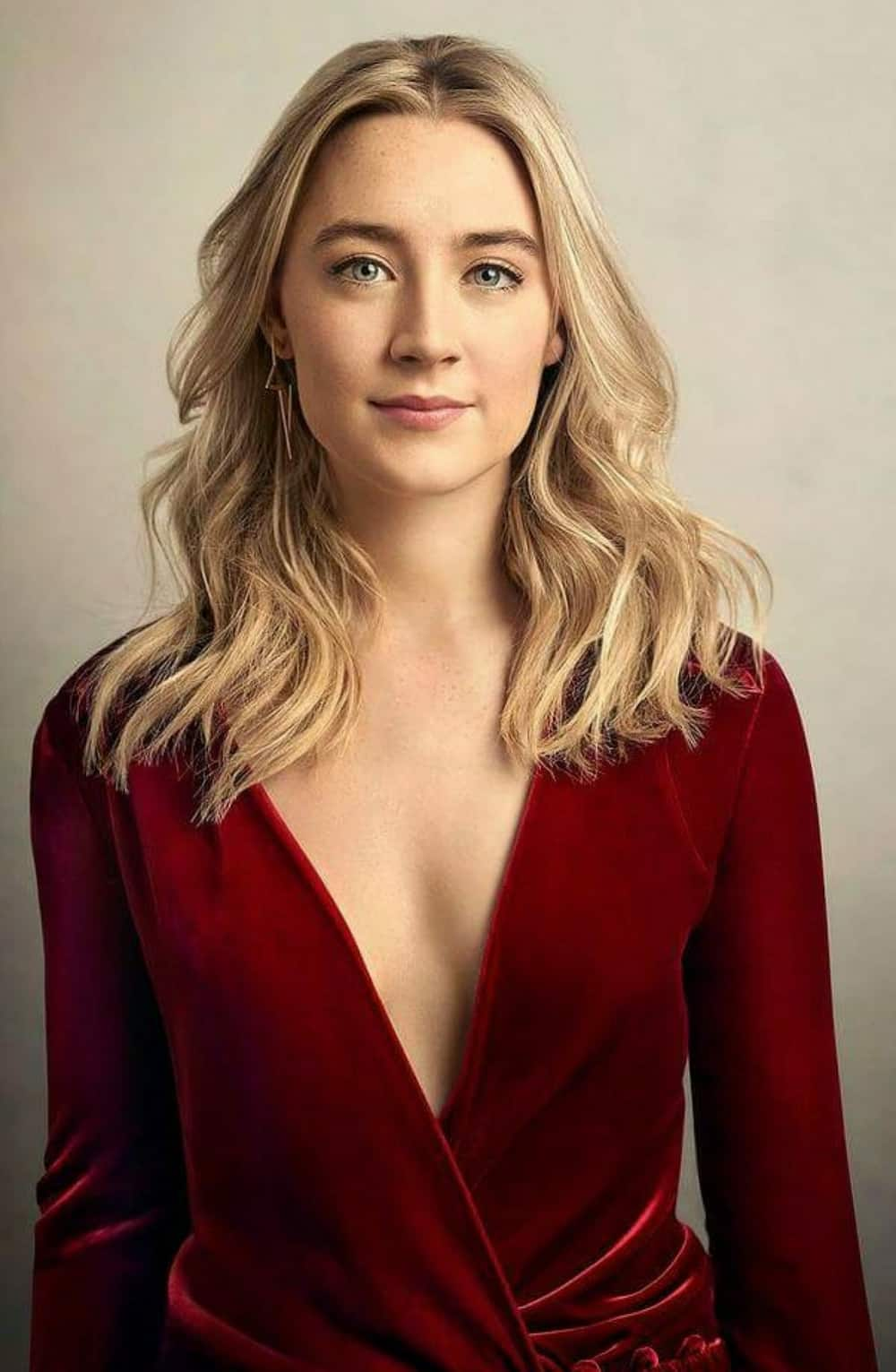 Famous blonde actresses