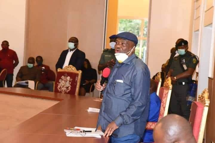 We have uncovered plots to impose emergency rule on Rivers - Wike