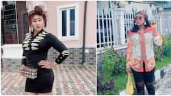 Actress Bella Ebinum says women who do body enhancements are only trying to prove they are 'runs girls'