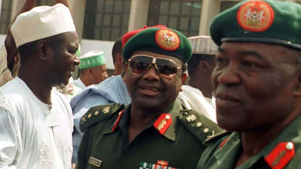 General Sani Abacha stole dollars by truckloads, says Swiss lawyer