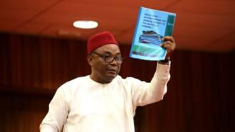 Breaking: Popular PDP senator defeats EFCC in court, gets favourable verdict