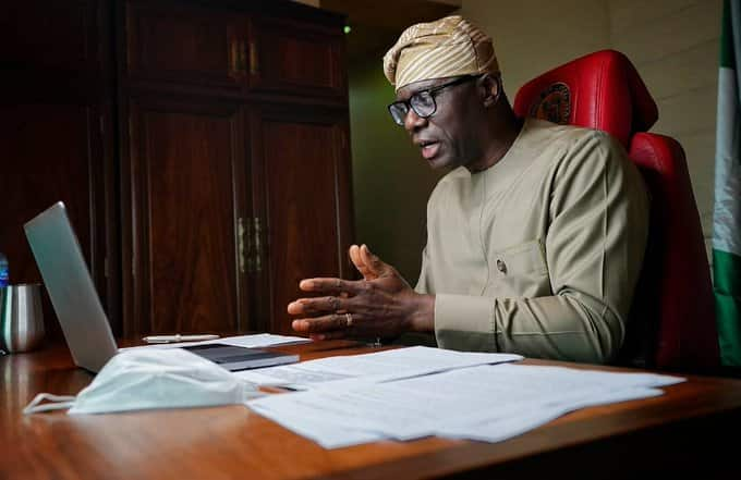 COVID-19: Sanwo-Olu will return to official duties soon, says aide