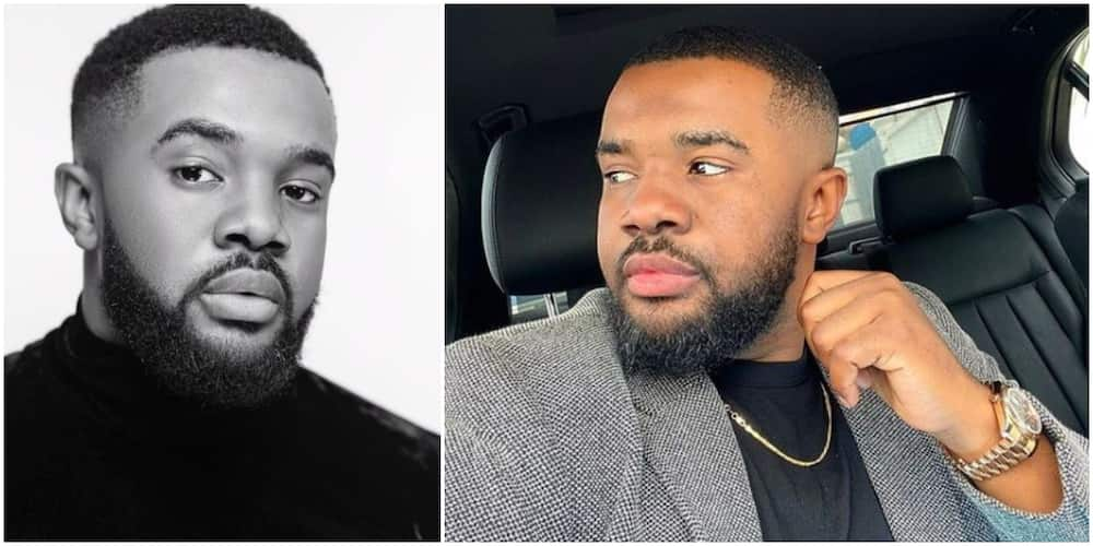 Actor Williams Uchemba marks birthday with heavy heart as he mourns fallen Nigerians