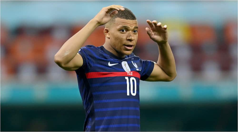Heartbreak for Kylian Mbappe As He Finally Reacts After Missing Decisive Spot Kick Against France