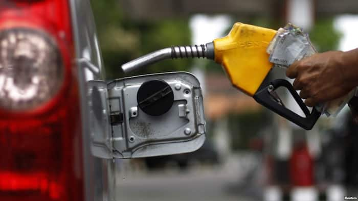 Despite refineries employing new 1,586 staff, NNPC says 100% of petrol consumed in the country are imported