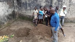 Popular Nigerian pastor kills wife, buries corpse in shallow grave