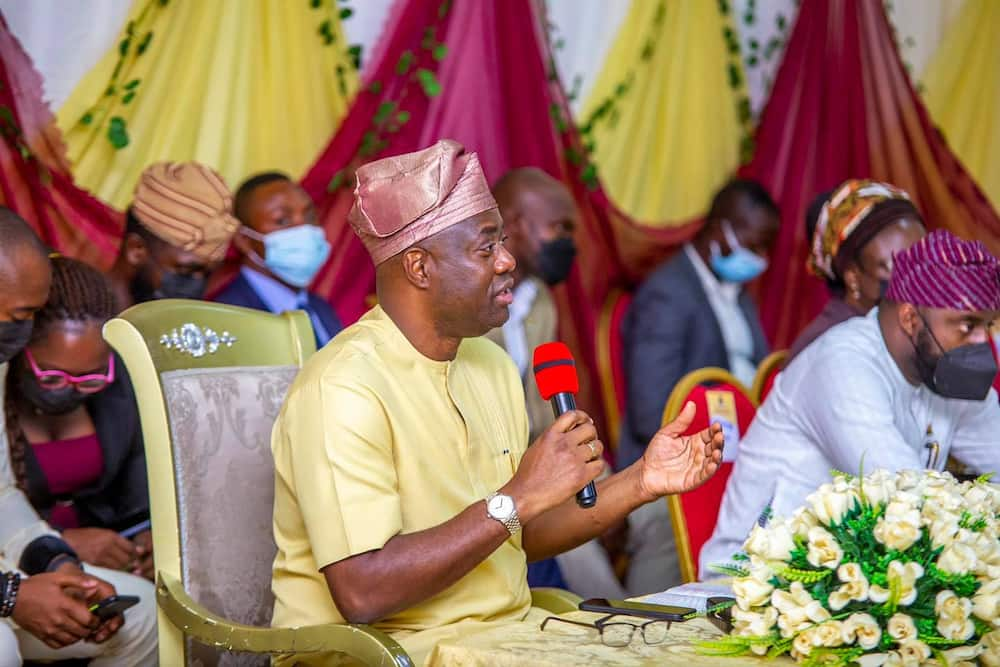 Makinde Speaks as World Bank Reportedly Cancels N26bn Flood Project in Oyo State