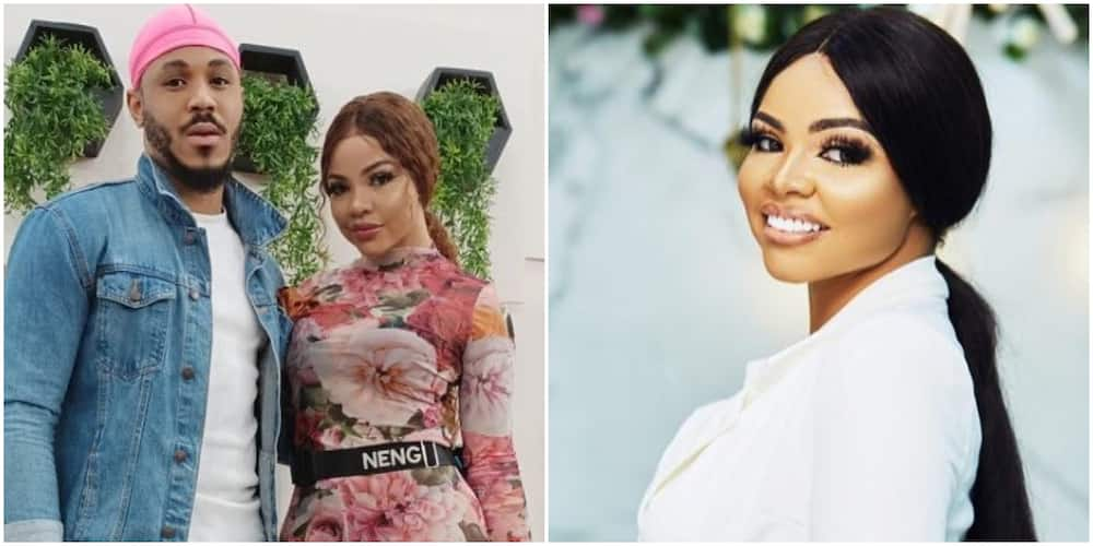 We don't have to be together always, Nengi tells Ozo as she tries to get him off her back (video)