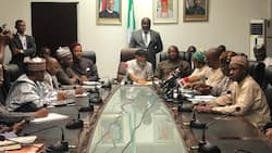 BREAKING: FG meets SSANU, NASU workers to prevent imminent strike