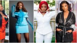 From baddie to Barbie: BBNaija star Angel makes bold fashion statements in 8 powerful photos