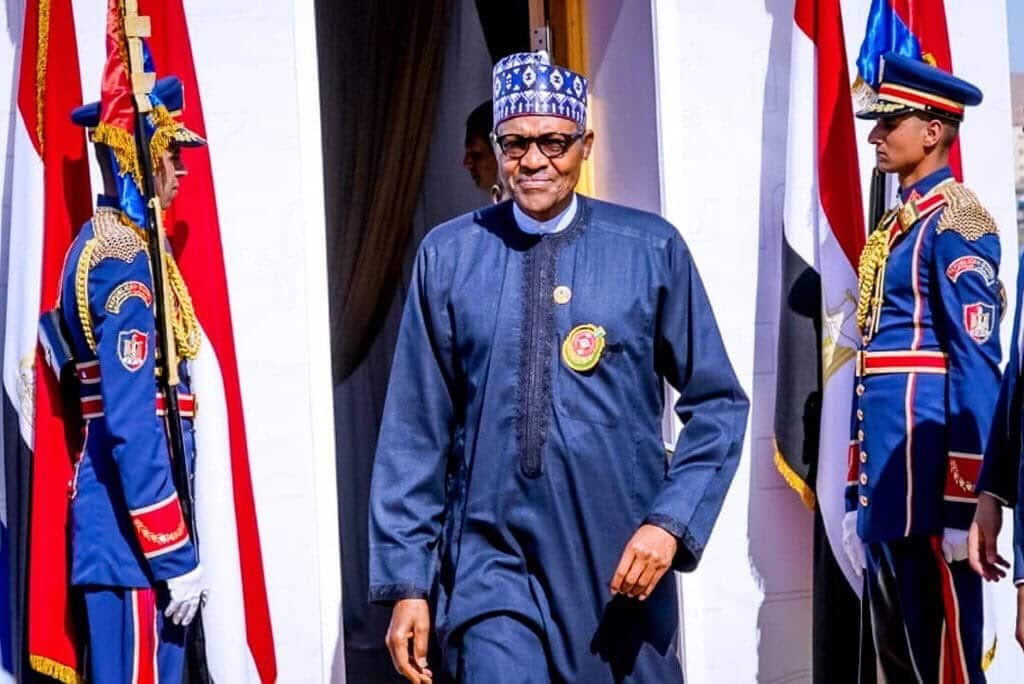 Group commends President Buhari over ambassadorial nominees