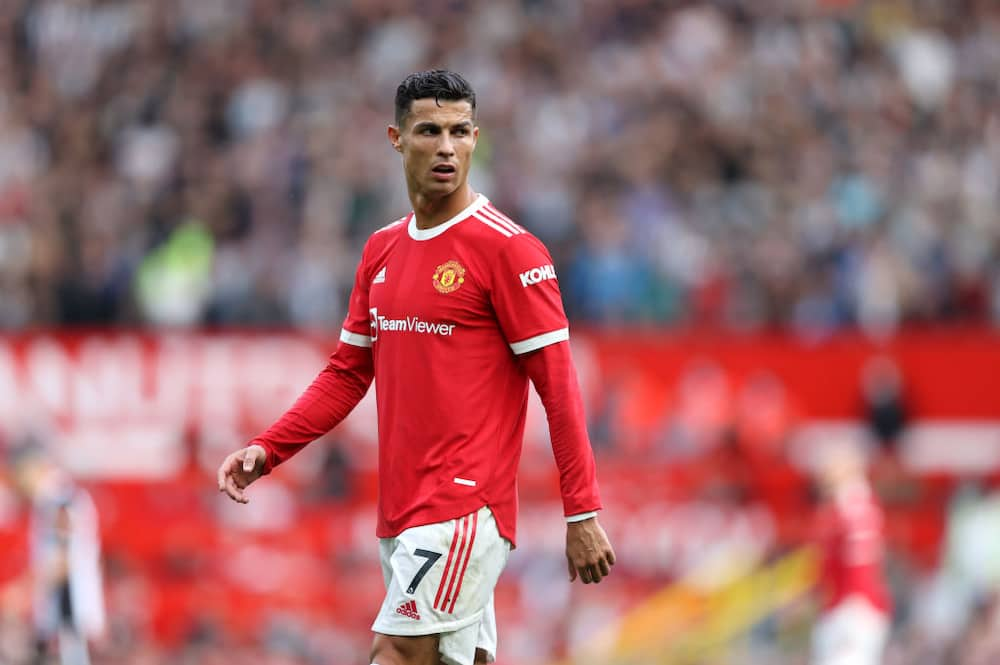 Another Premier League Legend Tops Manchester United Title Contenders Because of Cristiano Ronaldo