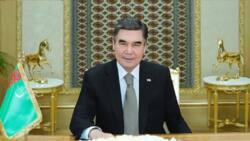 Turkmenistan: Shugaban ƙasa ya naɗa ɗansa a matsayin 'mataimakinsa'