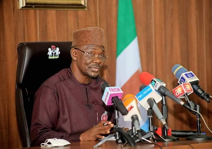 Governor Sule says anti-open grazing policy cannot be sustained, gives reason