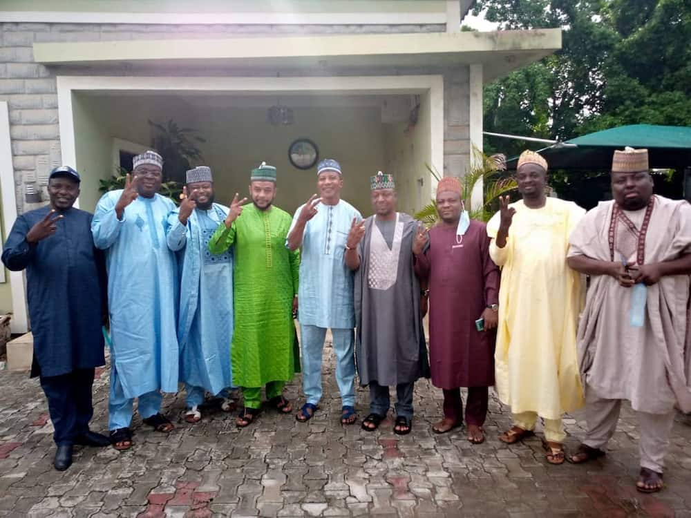 OPINION: Reminiscing the just concluded Niger state PDP congress by Shehu Abbas